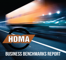 Business Benchmarks | Heavy Duty Manufacturers Association